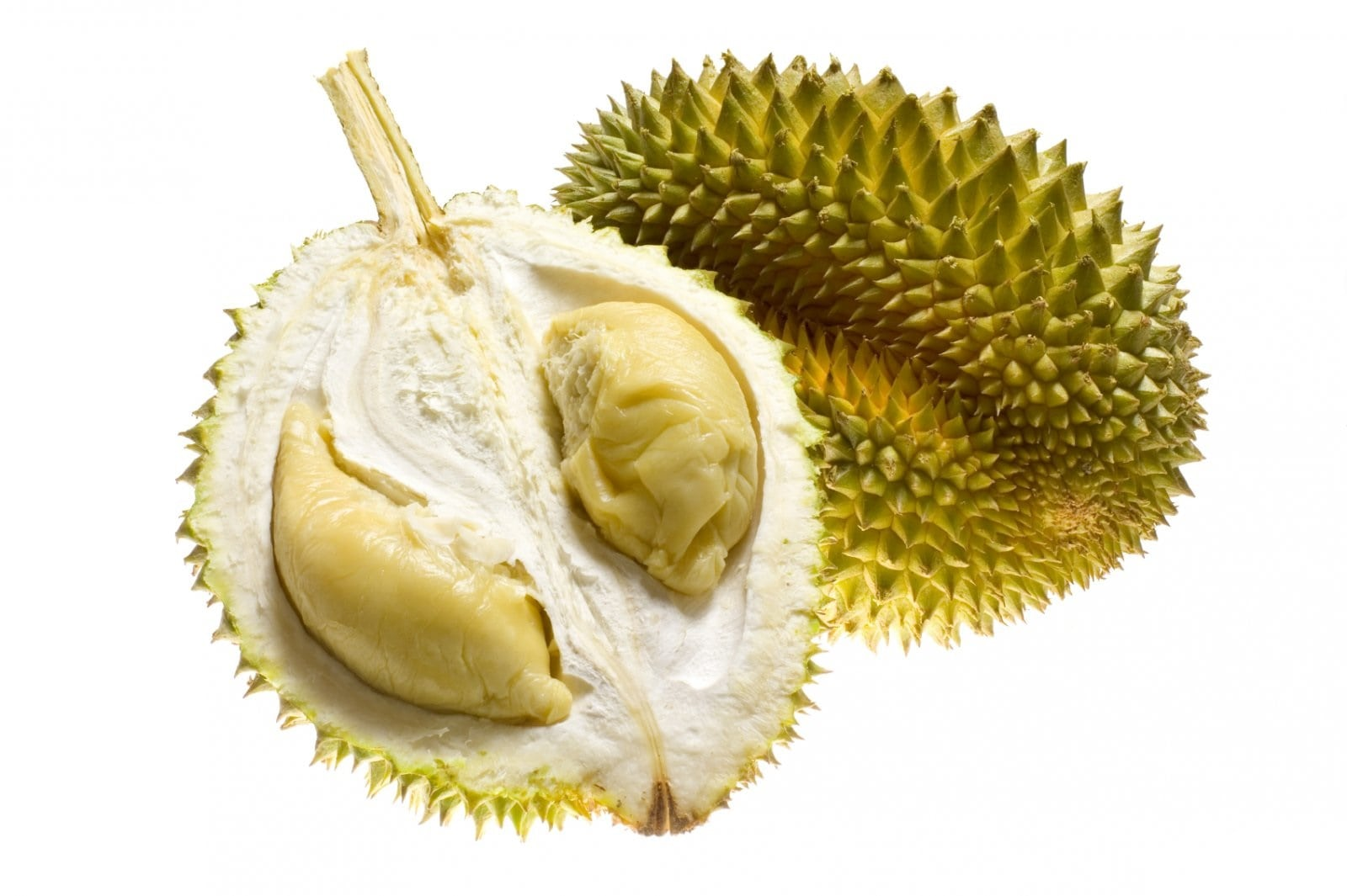 Durian Wallpaper