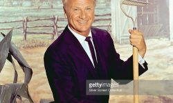 Eddie Albert Wallpaper