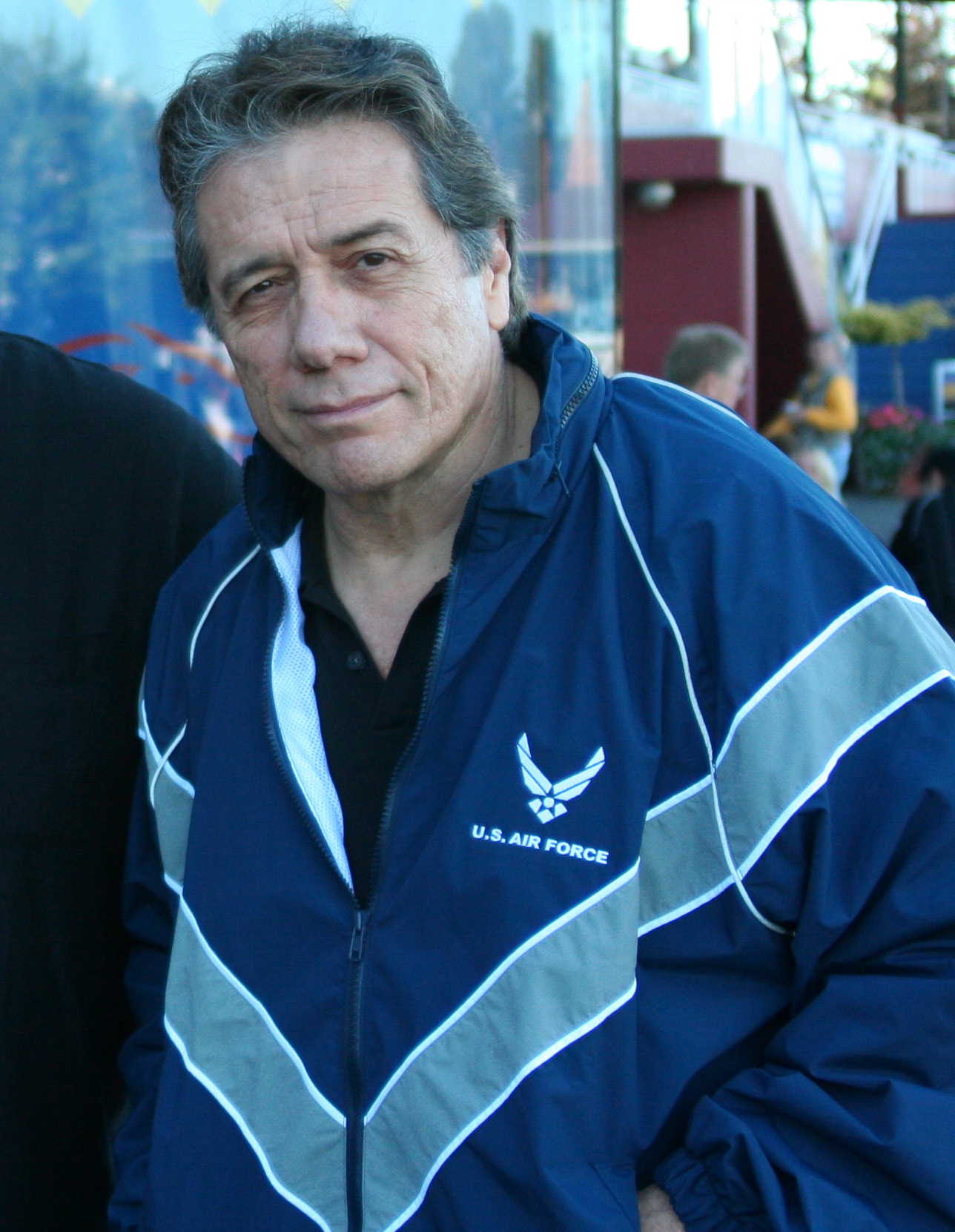 Edward James Olmos Wallpaper