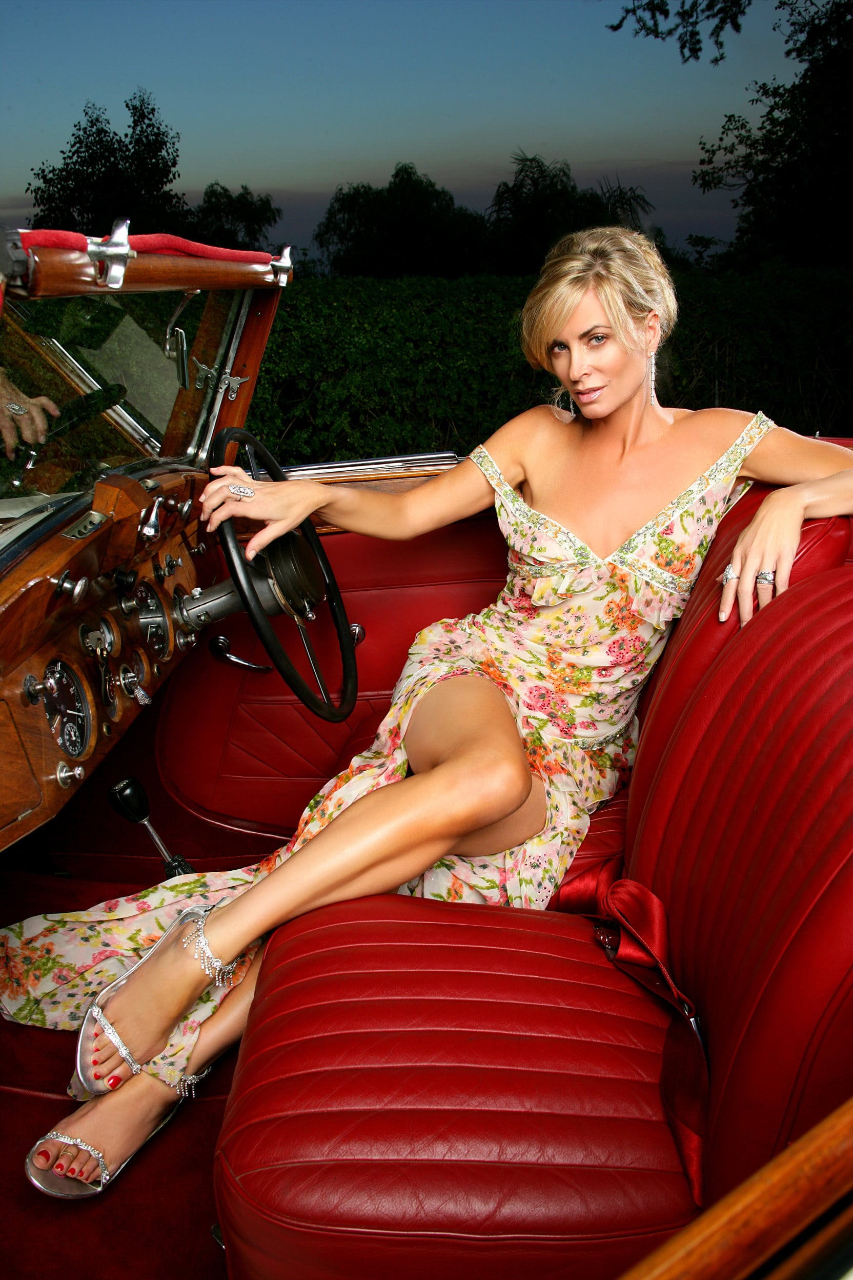 Eileen Davidson Wallpaper