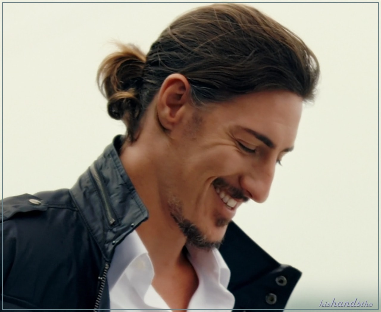 Eric Balfour Wallpaper