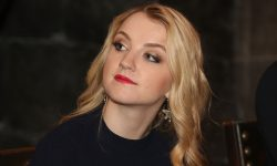 Evanna Lynch Wallpaper