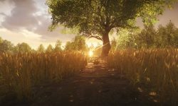 Everybody's Gone to the Rapture Wallpaper