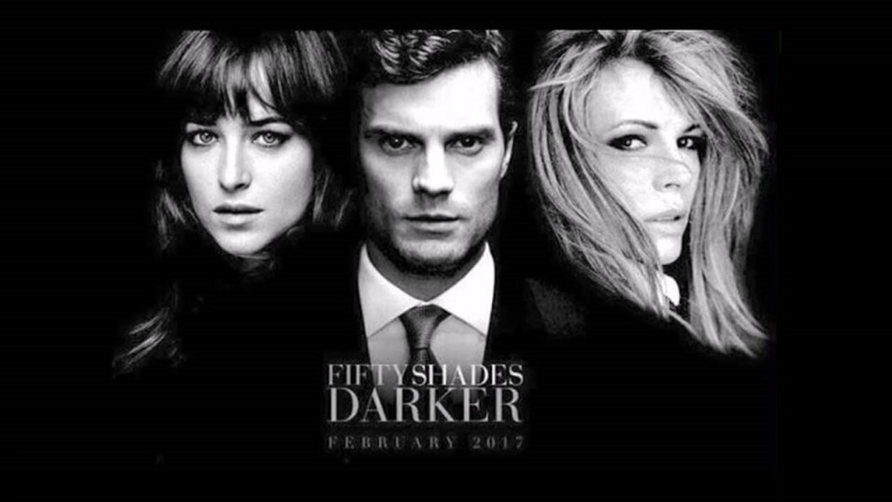 Fifty Shades Darker Hd Wallpapers 7wallpapers Net