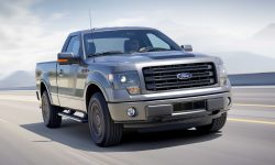 Ford F-150 For mobile