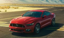Ford Mustang 6 Wallpaper