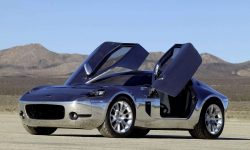 Ford Shelby GR1 Concept Wallpaper