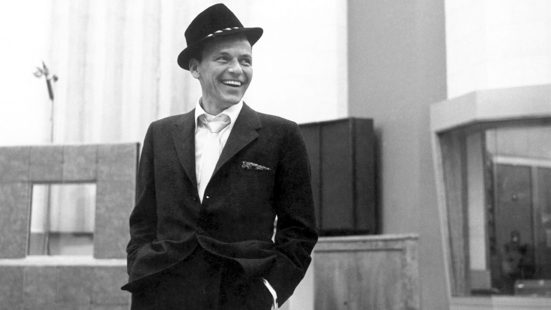 frank sinatra wallpaper desktop the
