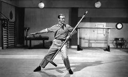 Fred Astaire Wallpaper