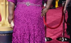 Gabourey Sidibe Wallpaper