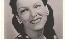 Gale Sondergaard High