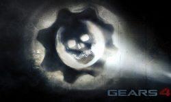 Gears of War 4 Wallpaper