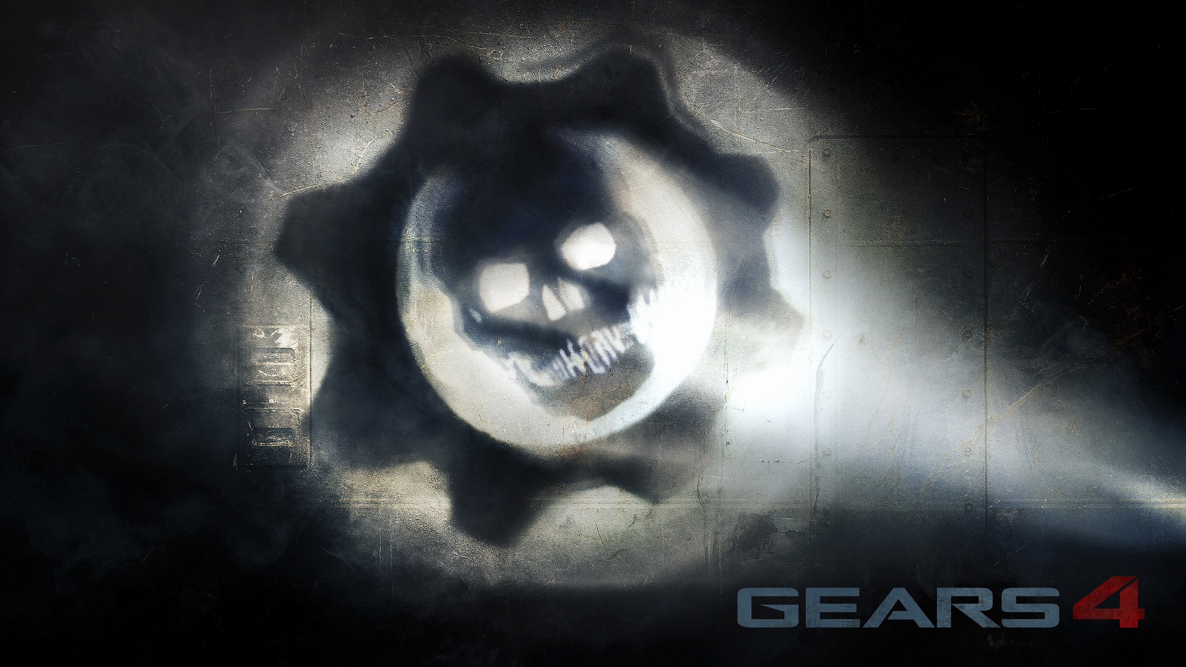 Gears of War 4 Wallpaper
