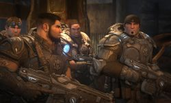 Gears of War: Ultimate Edition Wallpaper