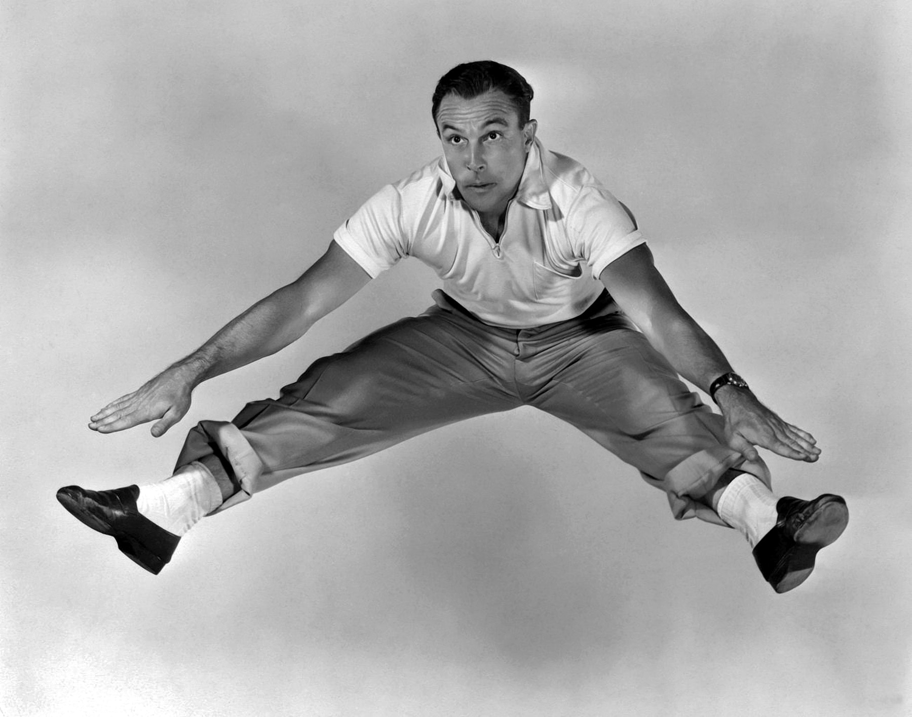 Gene Kelly Wallpaper