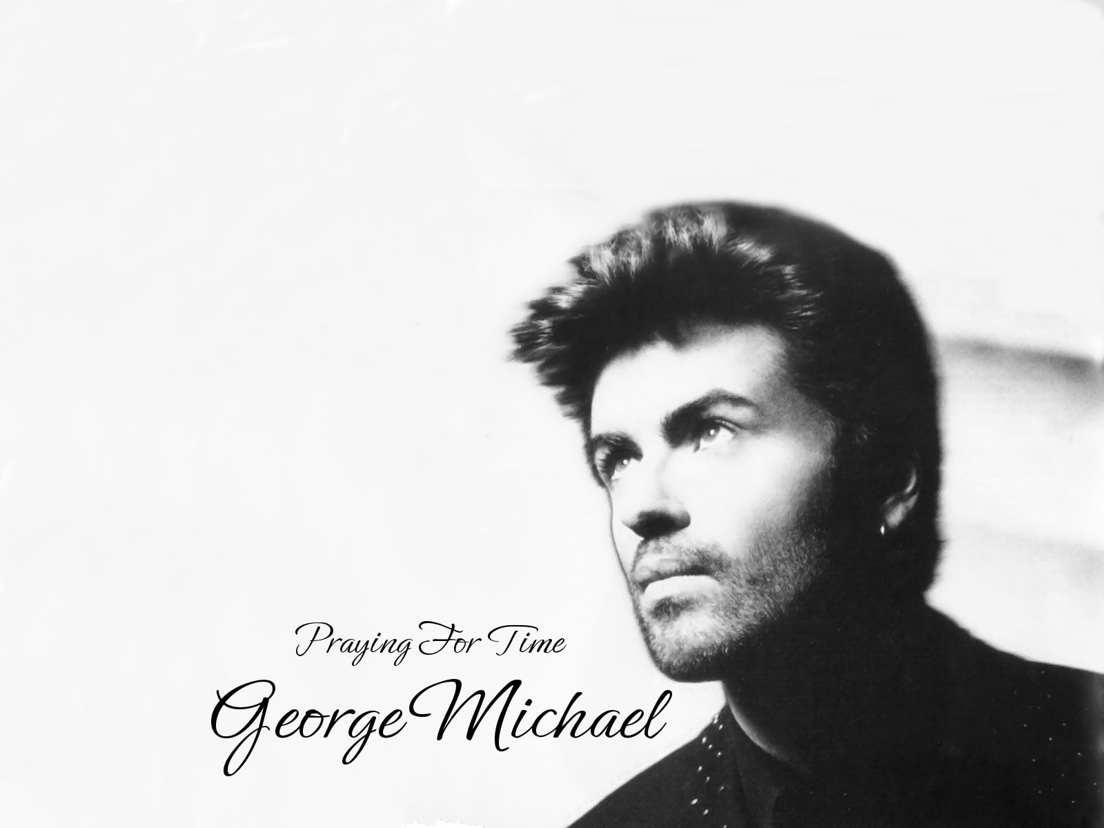 George Michael Background