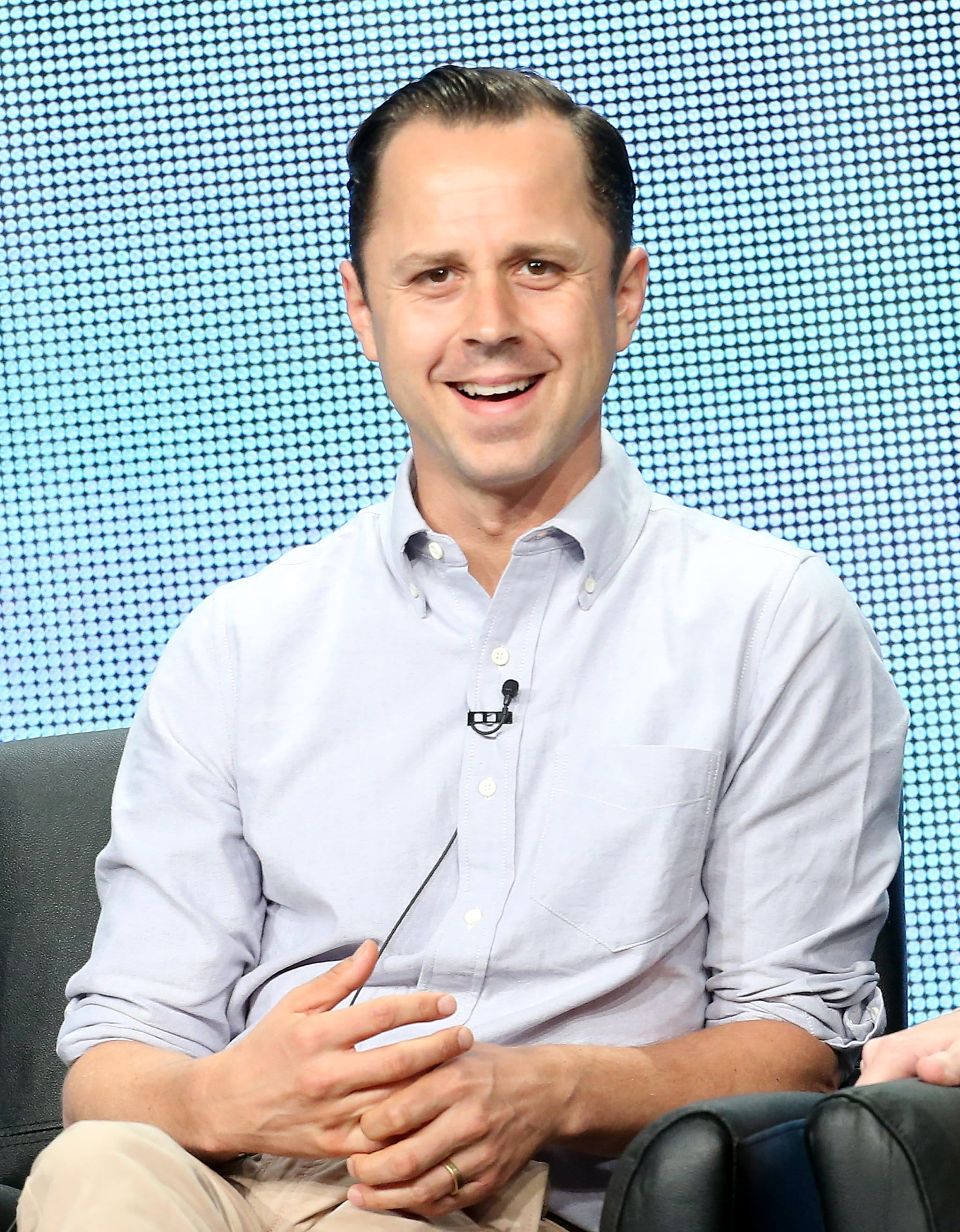 Giovanni Ribisi Pictures