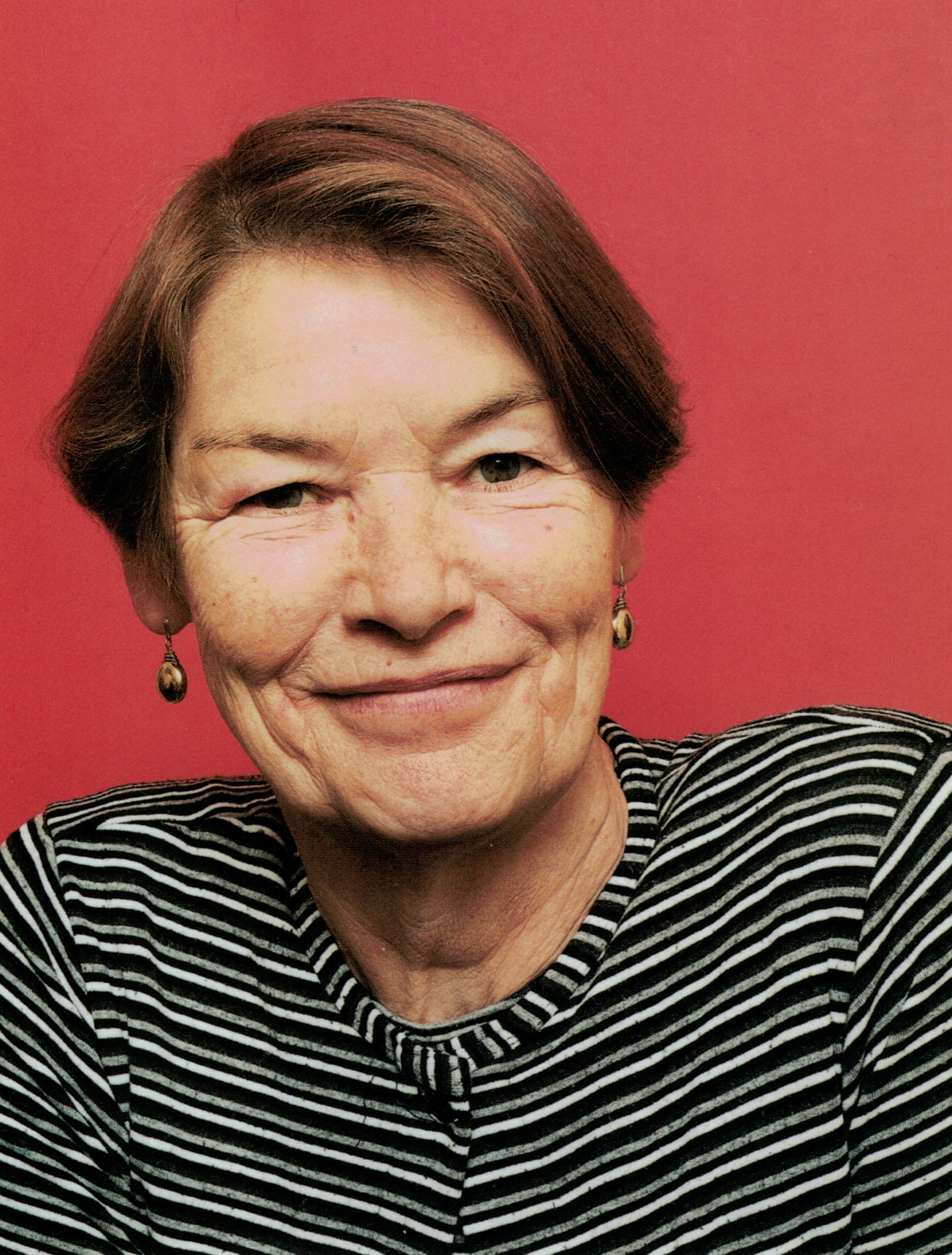 Glenda Jackson Wallpaper
