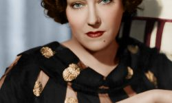 Gloria Swanson Wallpaper