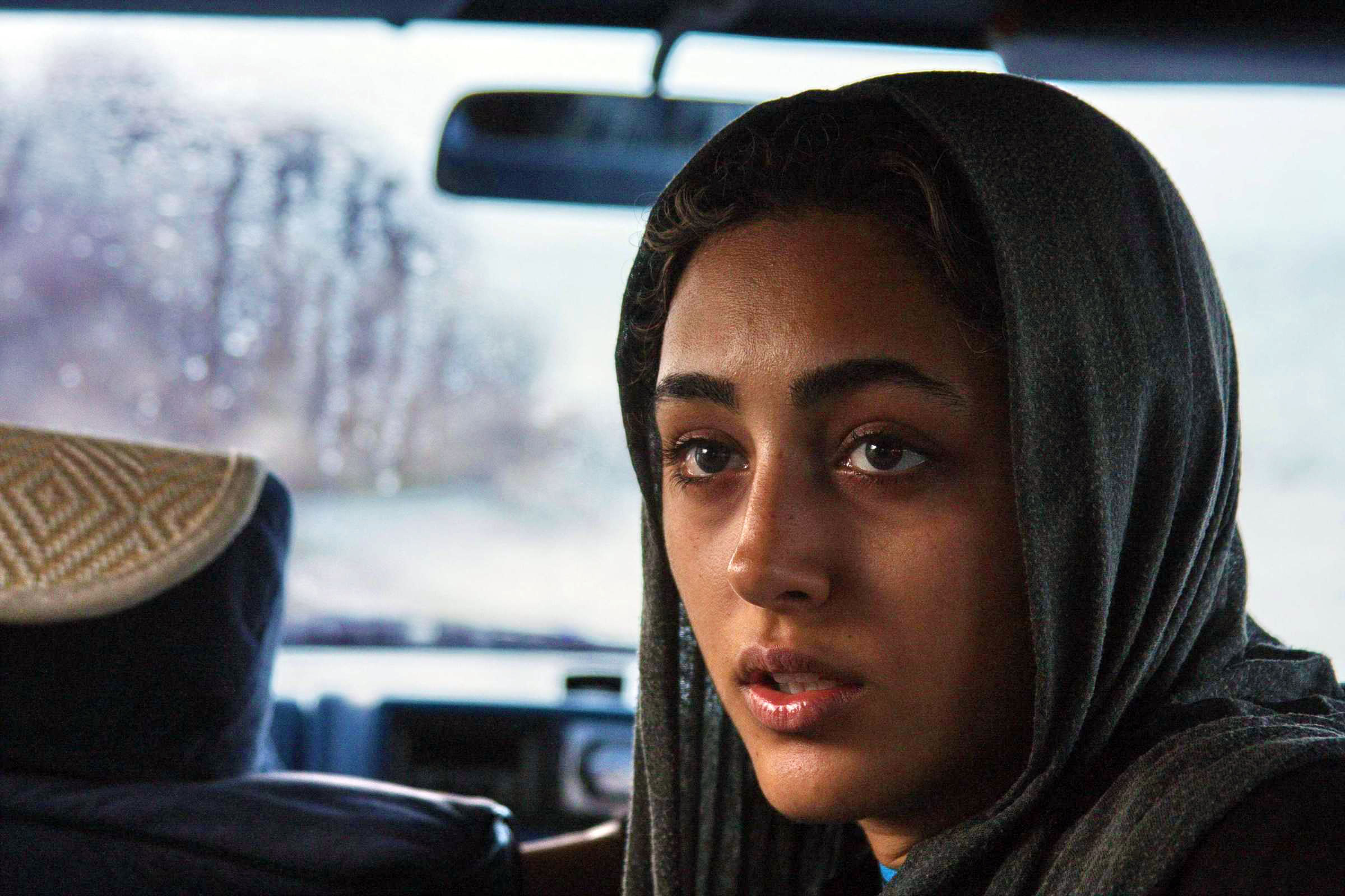 Golshifteh Farahani Backgrounds