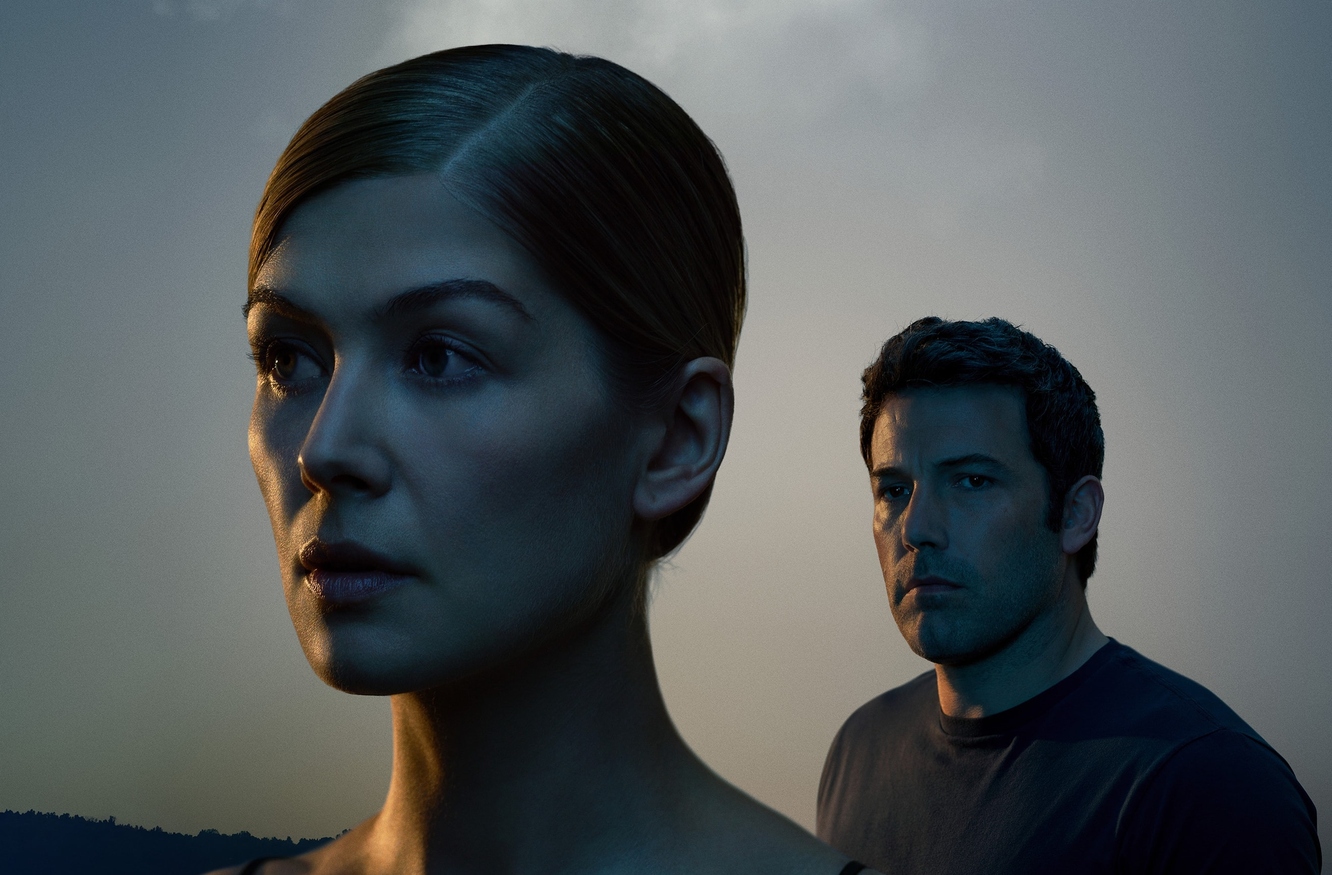 Gone Girl Wallpaper