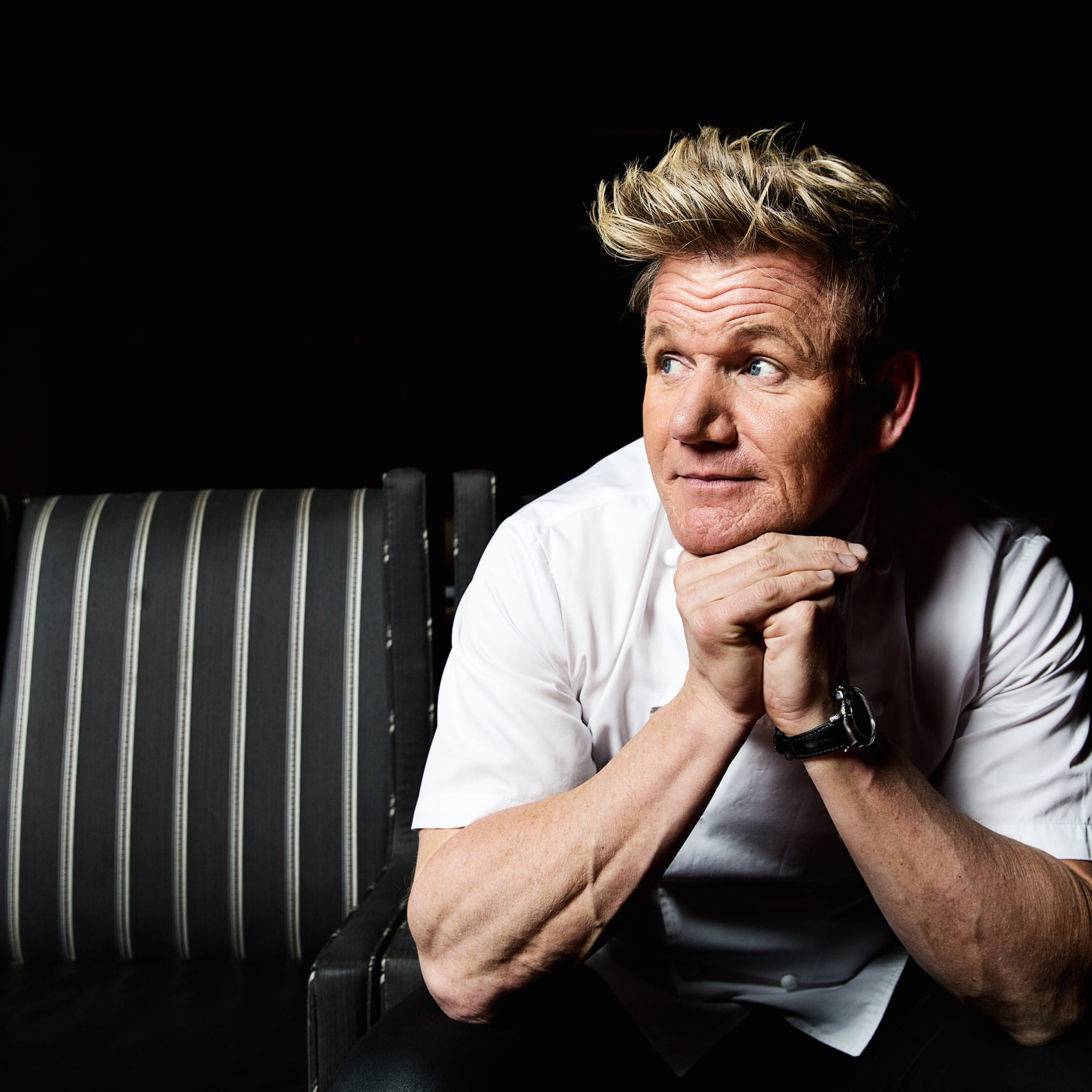 Gordon Ramsay for mobile