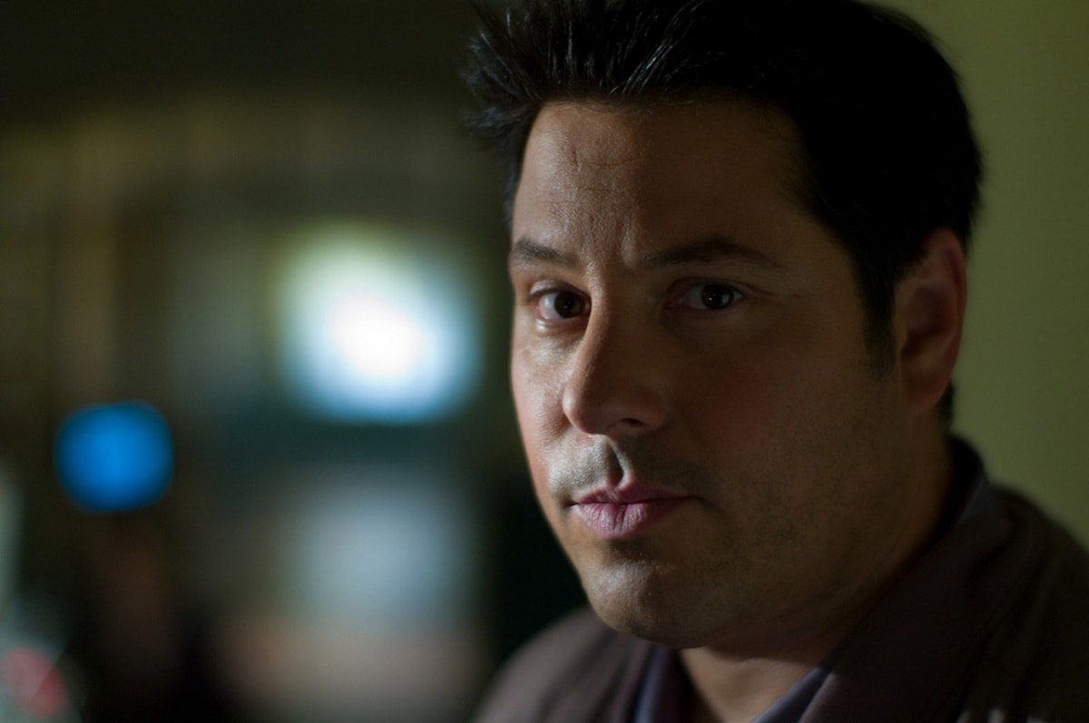 Greg Grunberg Wallpaper