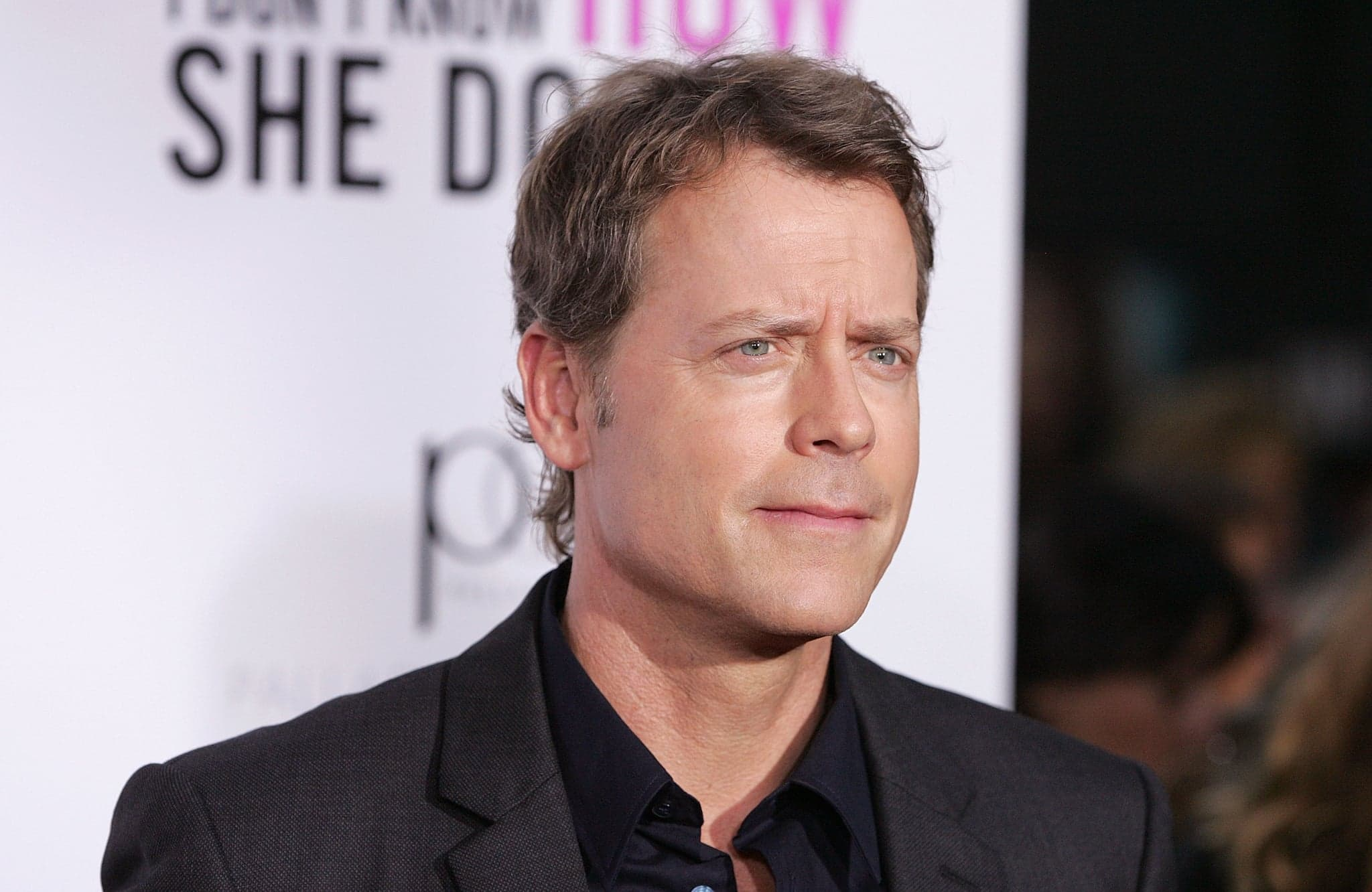 Greg Kinnear Wallpaper