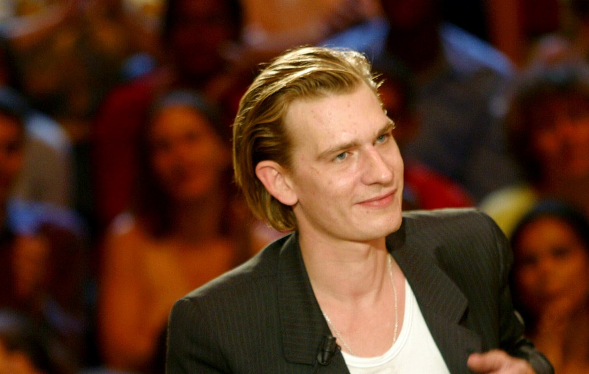 Guillaume Depardieu Wallpaper