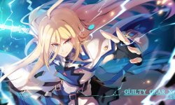 Guilty Gear: Ky Kiske Wallpaper