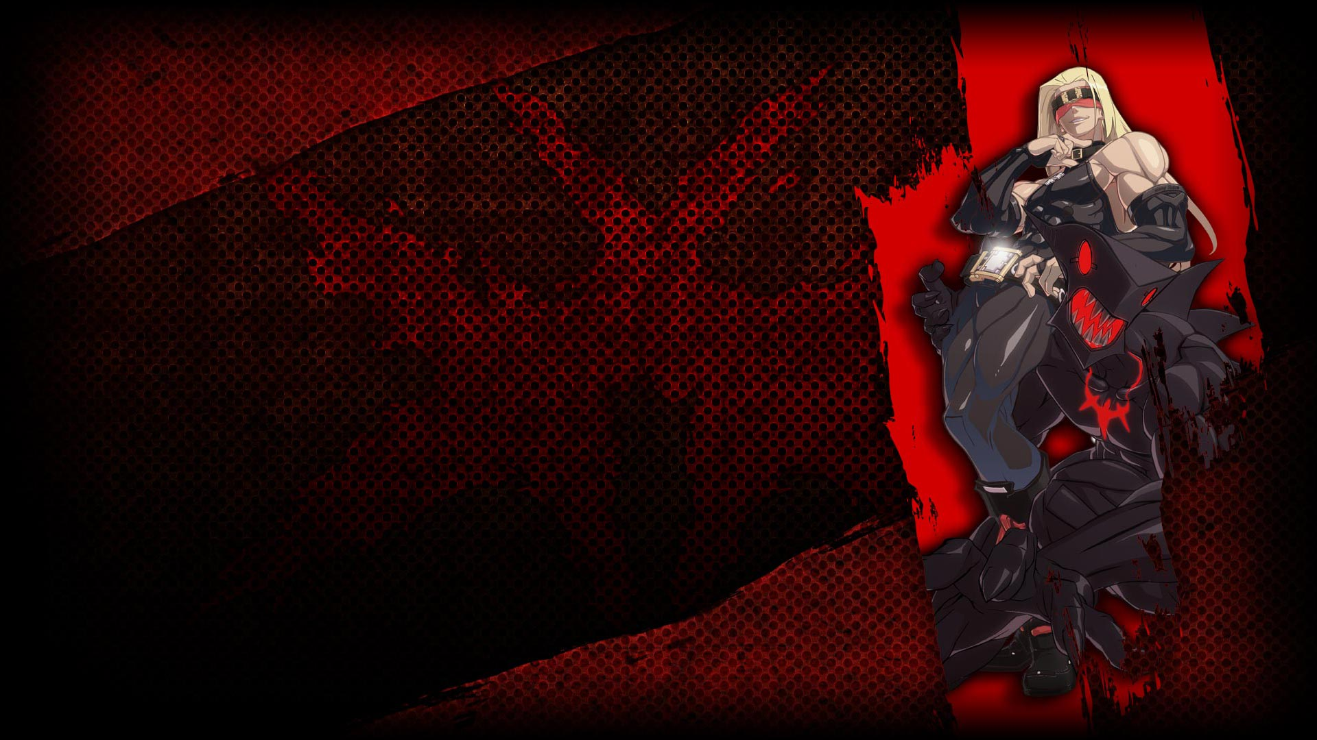 Guilty Gear: Zato-1 HQ wallpapers