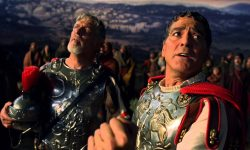 Hail, Caesar! Backgrounds
