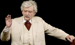 Hal Holbrook Wallpaper