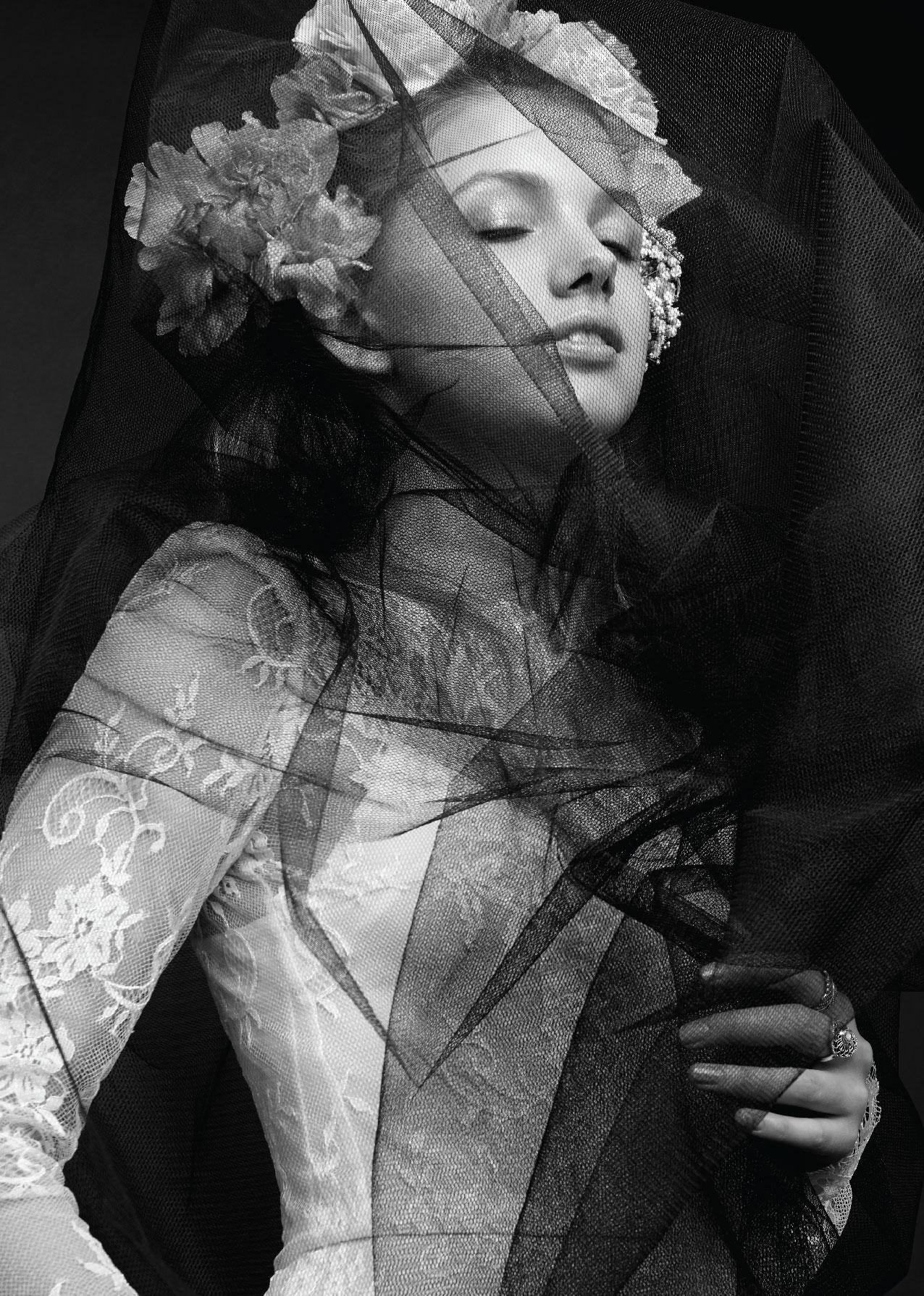 Hannah Murray Wallpaper