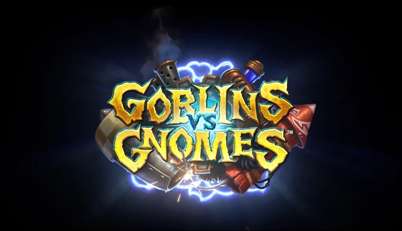 Hearthstone: Goblins Vs. Gnomes Wallpaper