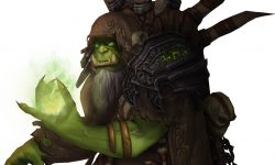 Hearthstone: Gul'dan for mobile