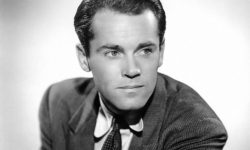 Henry Fonda Wallpaper
