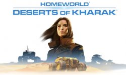 Homeworld: Deserts of Kharak Wallpaper