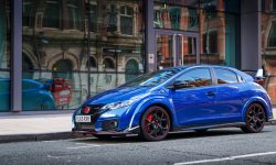 Honda Civic Type-R Wallpaper