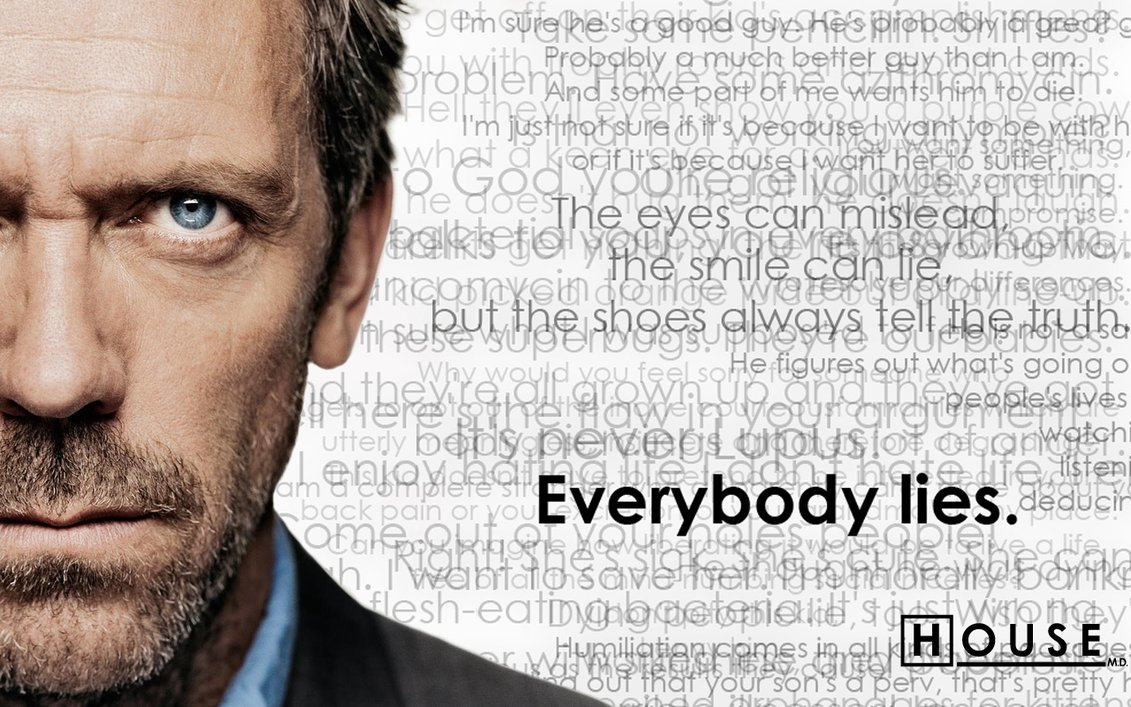 House M.d. Wallpaper