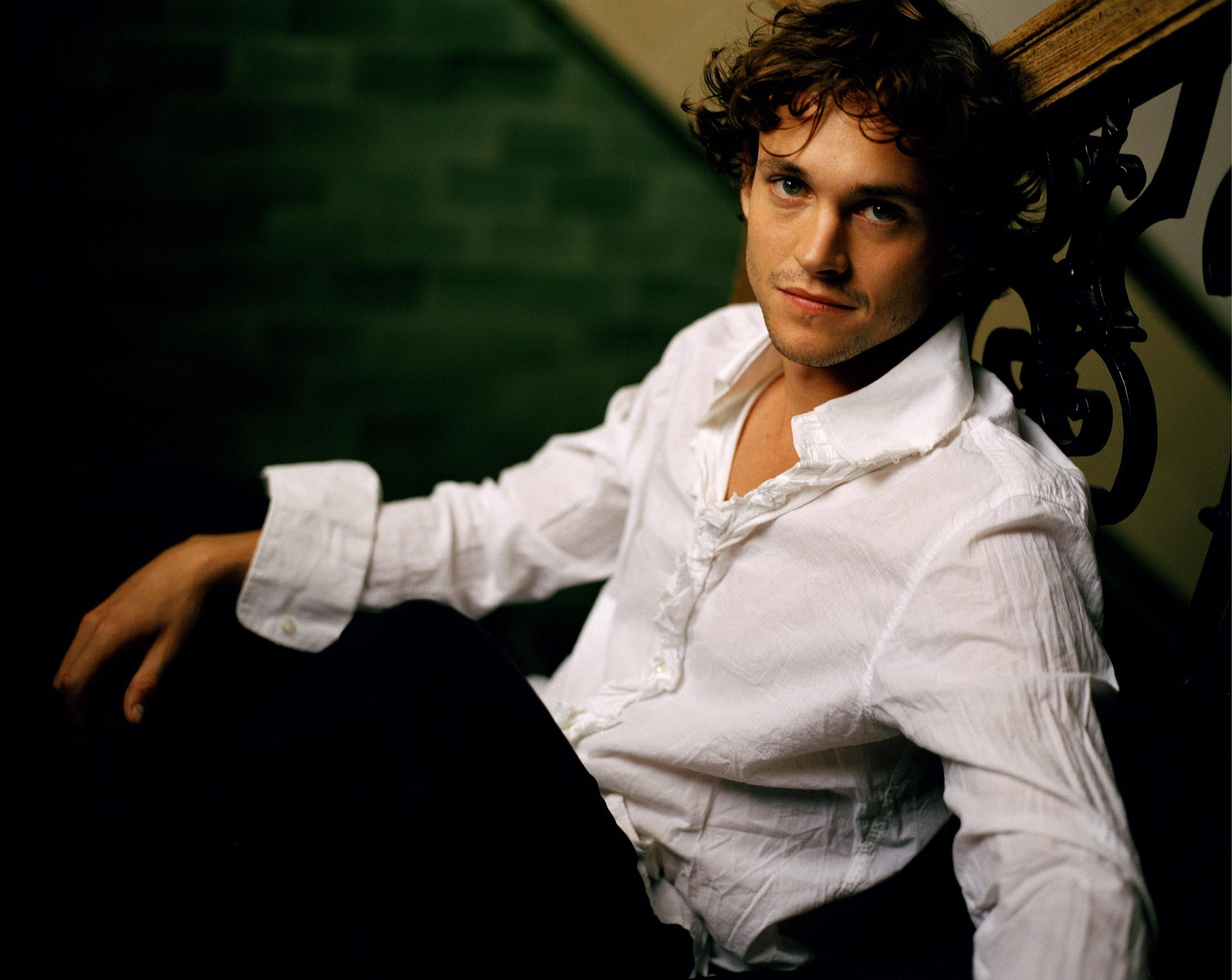 Hugh Dancy Wallpaper