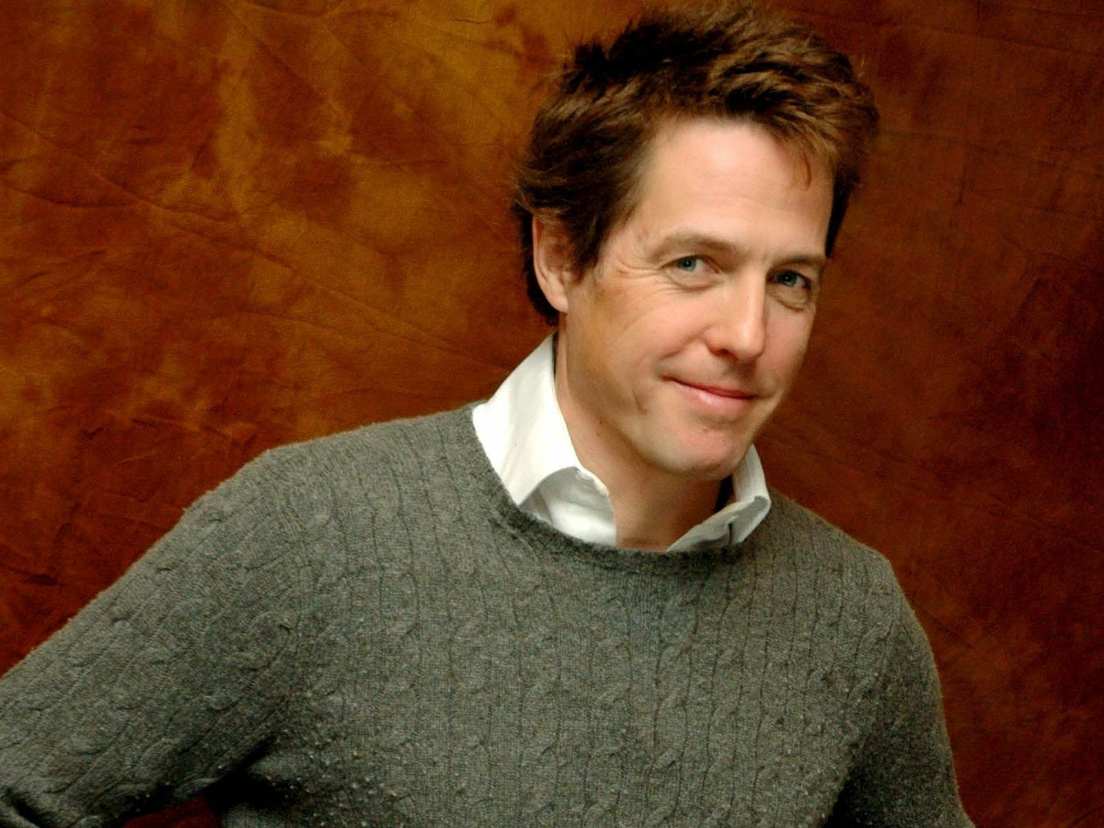 Hugh Grant Wallpaper