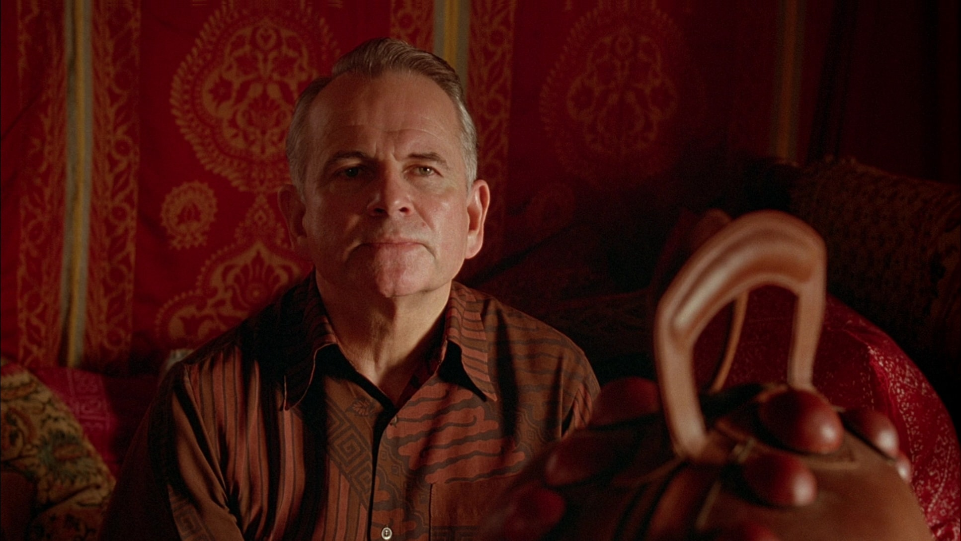 Ian Holm Wallpaper