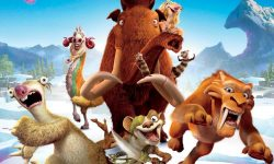 Ice Age Collision Course Wallpapers