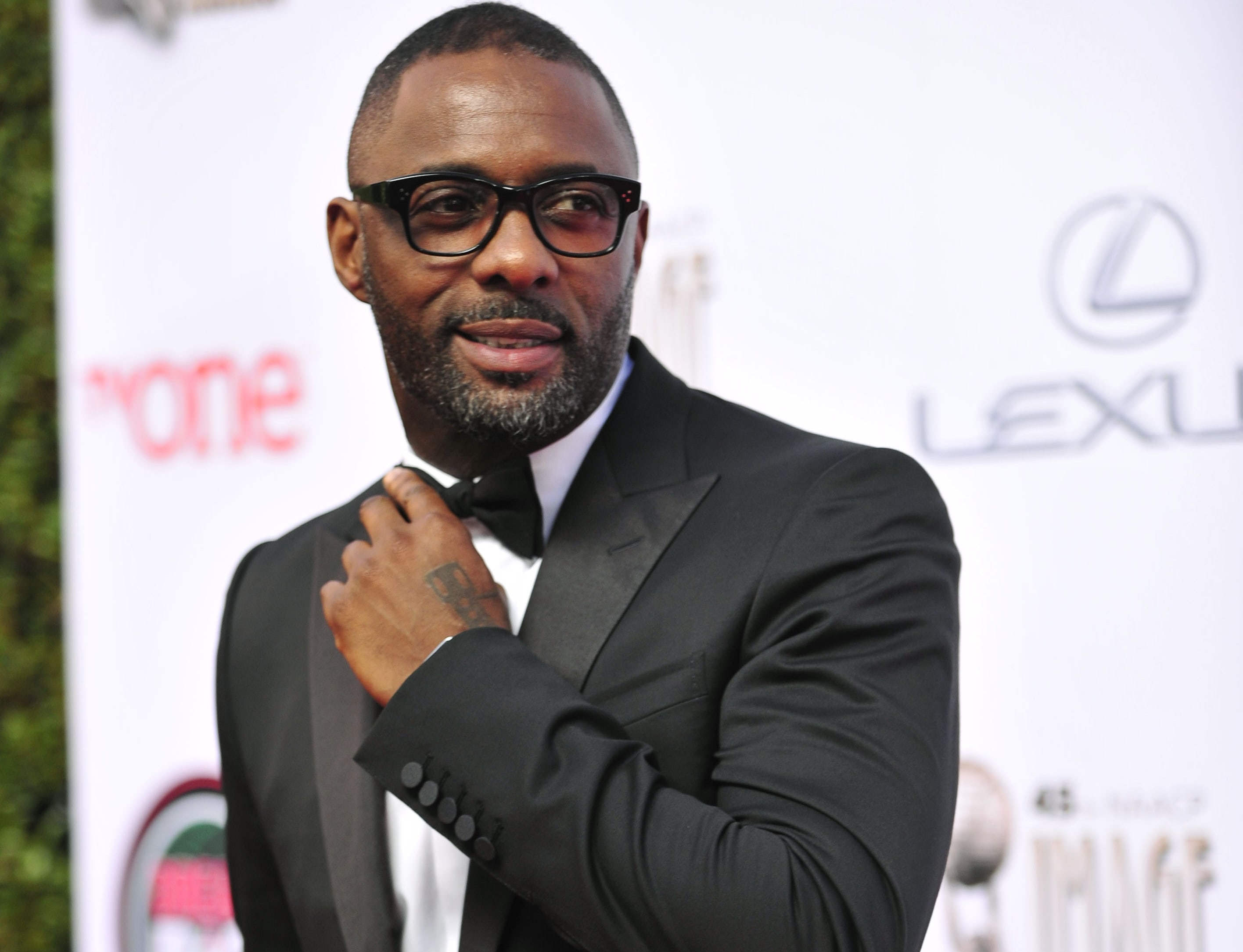 Idris Elba Pictures
