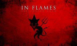 In Flames Wallpaper
