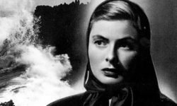 Ingrid Bergman Wallpaper