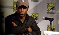 Isaiah Washington Wallpaper