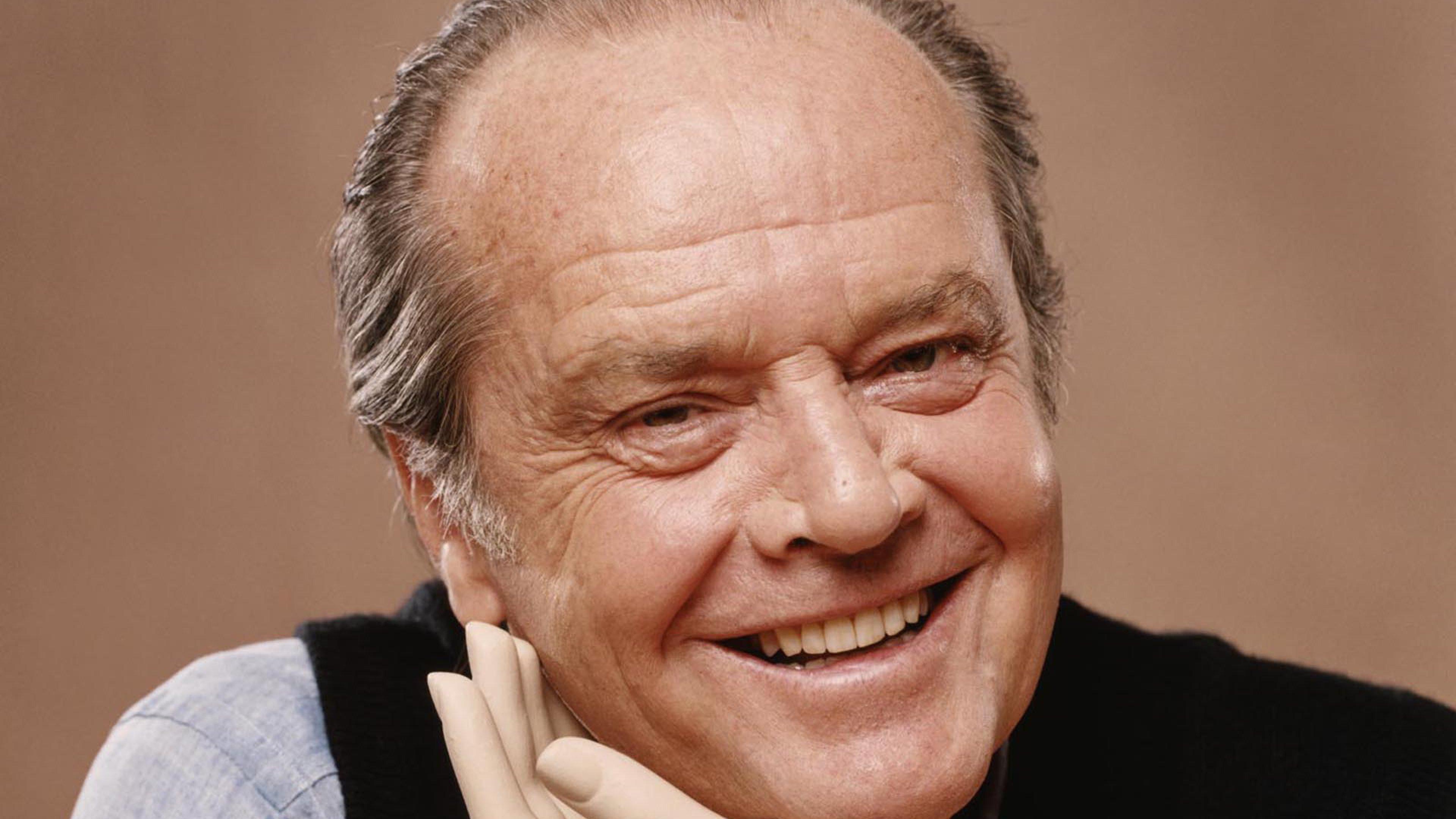Jack Nicholson Wallpaper