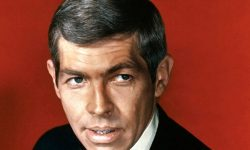 James Coburn Wallpaper